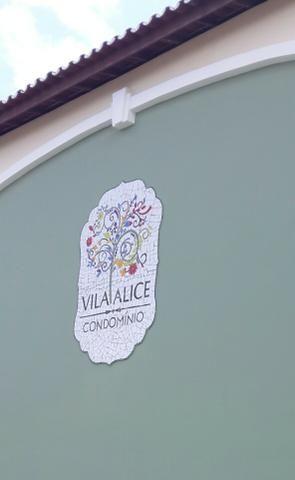 Condomínio Vila Alice - AP05