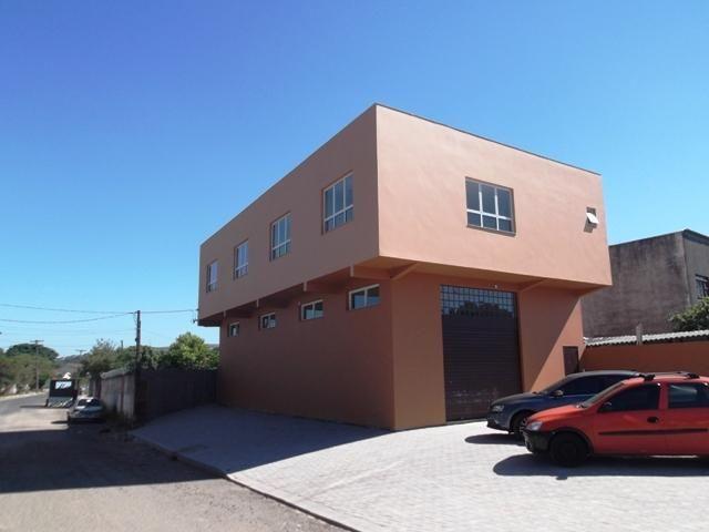 Escritório para alugar em Vila nova, Porto alegre cod:2429