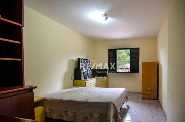 Casa com 4 dormitórios à venda, 262 m² por R$ 499.000 - Santo Afonso II - Vargem Grande Pa - Foto 13