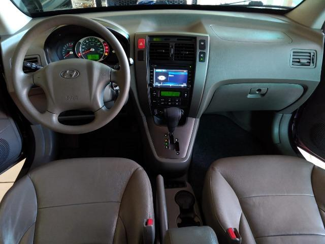 Hyundai Tucson GLS 2.0 Automático Completo - Foto 13