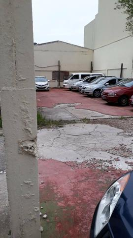 Terreno no centro de Curitiba com Capacidade para construir 6.500m2 - Foto 4