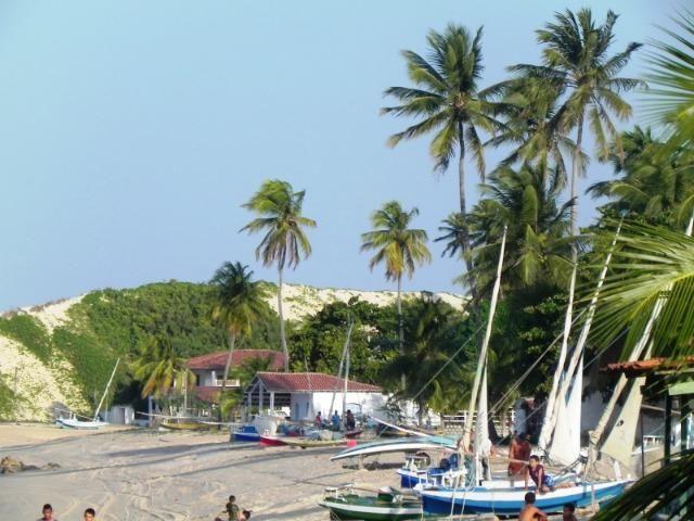 Vendo Área na beira mar da Praia de Pititinga - Foto 15