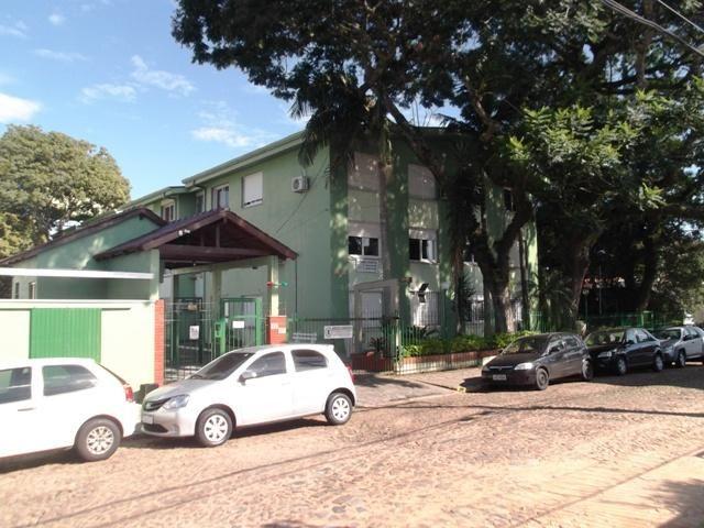 Apartamento para alugar com 2 dormitórios em Camaqua, Porto alegre cod:2606