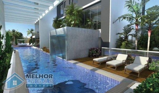 Landscape Parque Flamboyant - Apartamento Duplex a Venda no bairro Cidade Jardim... - Foto 19