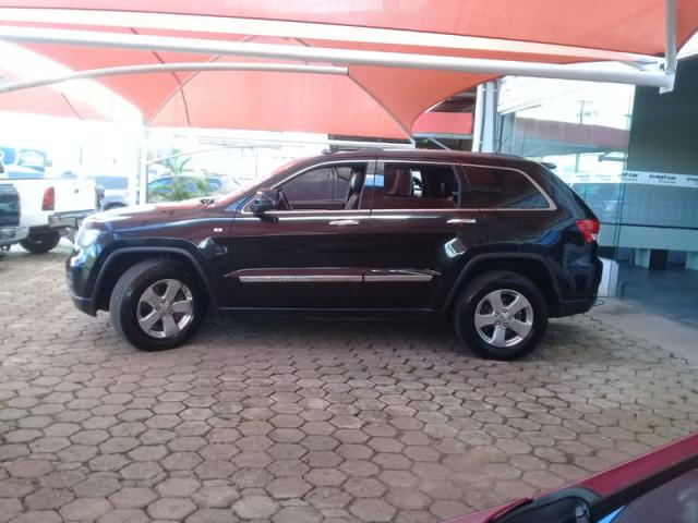 JEEP GRAND CHEROKEE LIMITED 3.6 4X4 V6 AUT. 2012 - Foto 11