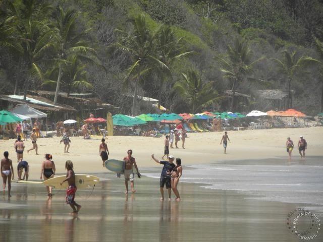 Vendo Área na Praia de Pipa - RN - Foto 8