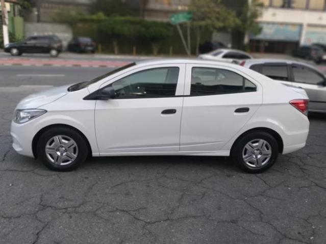 Chevrolet Prisma Prisma 1.0 Joy SPE/4 - Foto 2
