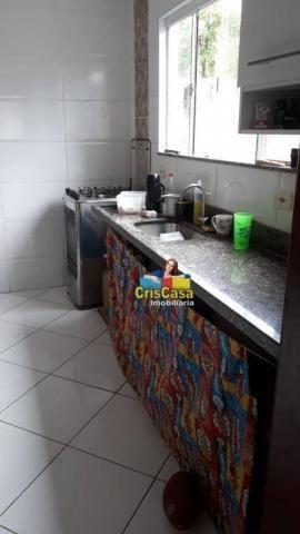Casa com 2 dormitórios, 83 m² - venda por R$ 195.000,00 ou aluguel por R$ 1.100,00/mês - R - Foto 8