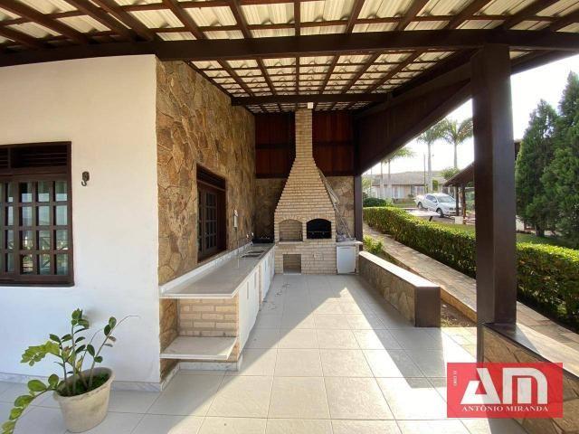 Casa com 5 dormitórios à venda, 400 m² por R$ 990.000,00 - Novo Gravatá - Gravatá/PE - Foto 13