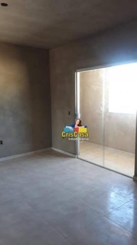 Apartamento com 2 dormitórios à venda, 96 m² por R$ 260.000,00 - Zacarias - Maricá/RJ - Foto 17