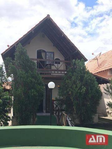 Casa com 3 dormitórios à venda, 140 m² por R$ 320.000 - Gravatá/PE