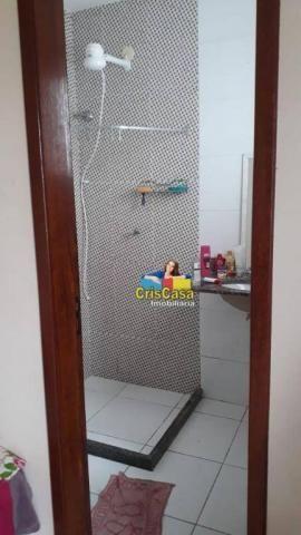 Casa com 2 dormitórios, 83 m² - venda por R$ 195.000,00 ou aluguel por R$ 1.100,00/mês - R - Foto 3