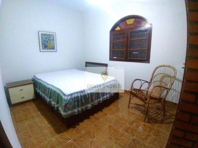 Linda casa linear em 2 terrenos de esquina, Centro/ Rio das Ostras! - Foto 20