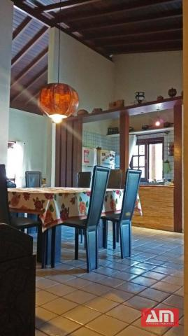 Vende-se casa em condomínio na cidade de Gravatá. RF 468 - Foto 16