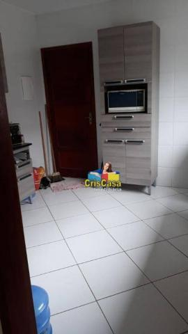 Casa com 2 dormitórios, 83 m² - venda por R$ 195.000,00 ou aluguel por R$ 1.100,00/mês - R - Foto 2