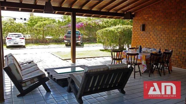 Vende-se casa em condomínio na cidade de Gravatá. RF 468 - Foto 20
