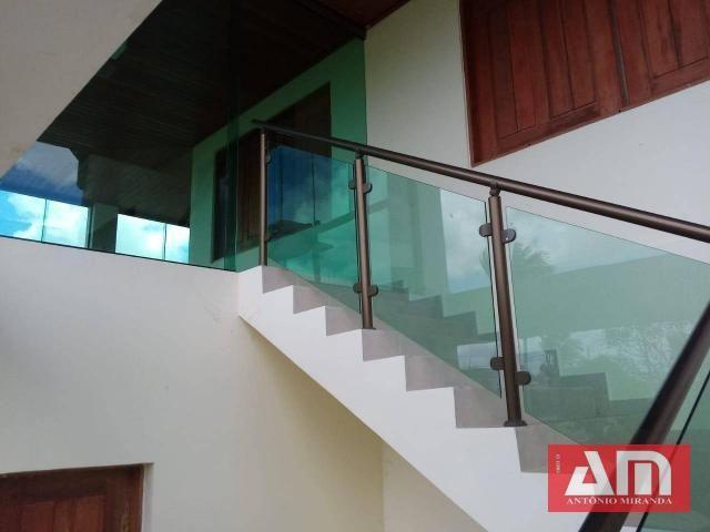Casa com 7 dormitórios à venda, 480 m² por R$ 890.000 - Gravatá/PE - Foto 19