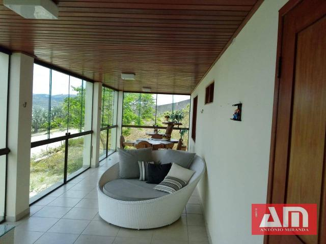 Casa com 7 dormitórios à venda, 480 m² por R$ 890.000 - Gravatá/PE - Foto 3