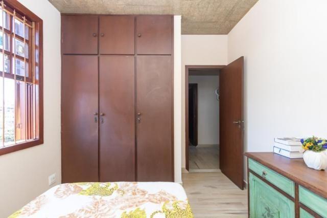Casa com 4 dormitórios à venda, 291 m² por R$ 1.070.000,00 - Caiçara - Belo Horizonte/MG - Foto 10