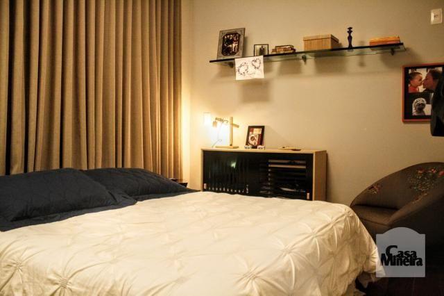 Apartamento à venda com 3 dormitórios em Novo são lucas, Belo horizonte cod:271216 - Foto 6