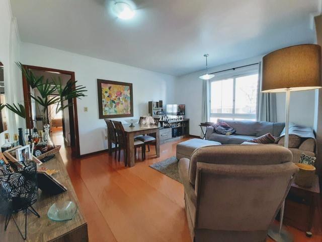 Apartamento 03 dormitórios para venda em Santa Maria no ed Solar Tuiuti no bairro Fátima - Foto 3