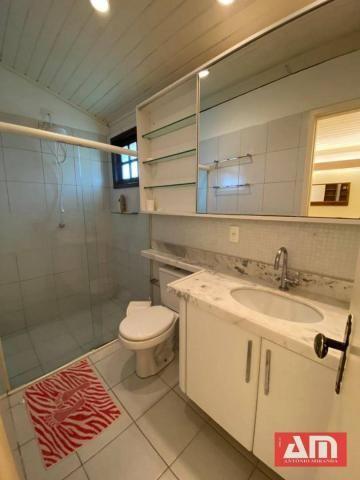 Casa com 5 dormitórios à venda, 400 m² por R$ 990.000,00 - Novo Gravatá - Gravatá/PE - Foto 18
