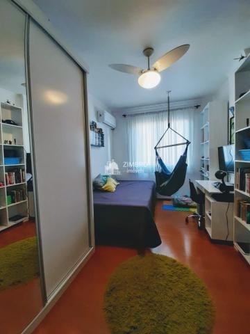 Apartamento 03 dormitórios para venda em Santa Maria no ed Solar Tuiuti no bairro Fátima - Foto 8