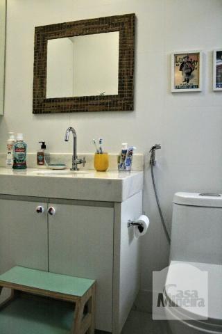 Apartamento à venda com 3 dormitórios em Novo são lucas, Belo horizonte cod:271216 - Foto 20