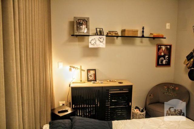 Apartamento à venda com 3 dormitórios em Novo são lucas, Belo horizonte cod:271216 - Foto 10