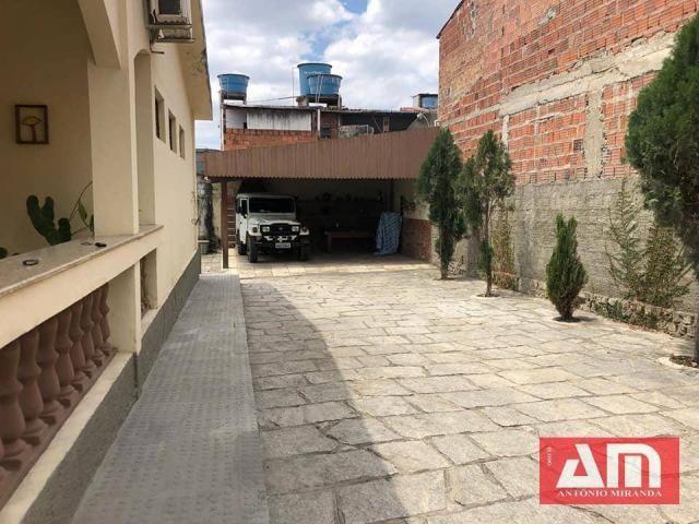Casa com 4 dormitórios à venda, 250 m² por R$ 550.000,00 - Alpes Suiços - Gravatá/PE - Foto 2