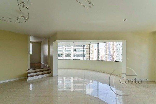 Apartamento à venda com 4 dormitórios em Paraíso, Sao paulo cod:TN019 - Foto 12