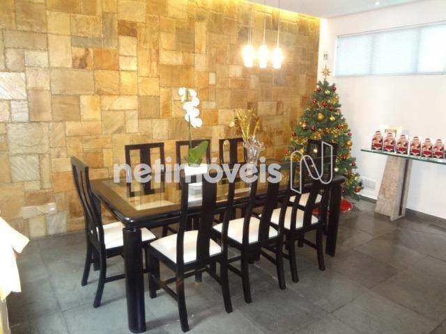 Casa à venda com 4 dormitórios em Alto caiçaras, Belo horizonte cod:720838 - Foto 2