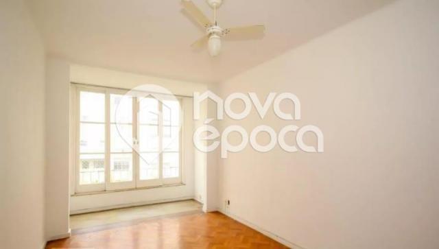 Apartamento à venda com 2 dormitórios em Copacabana, Rio de janeiro cod:CO2AP49686