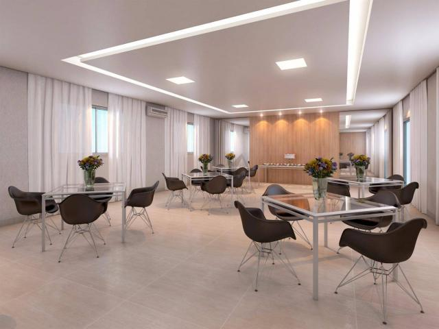 Apartamento com 2 dormitórios à venda, 39 m² por R$ 130.620,00 - Conjunto Habitacional Ana - Foto 11