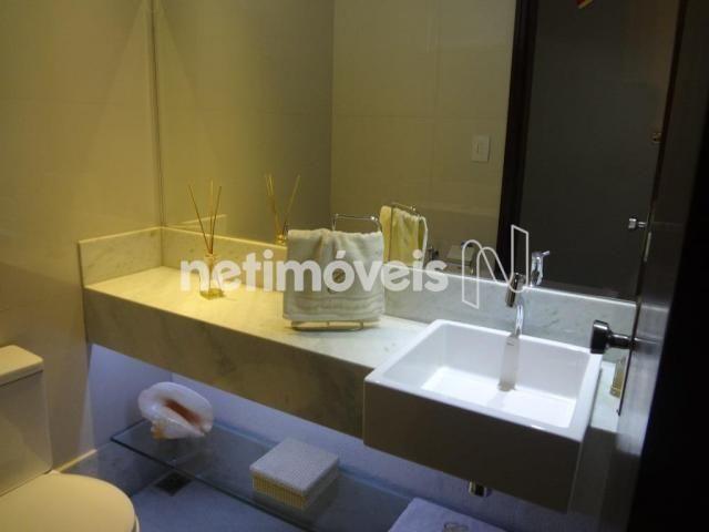 Casa à venda com 4 dormitórios em Alto caiçaras, Belo horizonte cod:720838 - Foto 3
