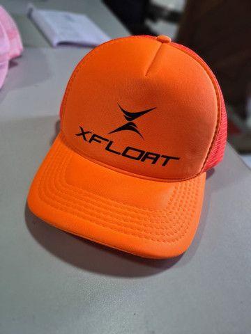 Bonés com regulagem Xfloat Jet Ski Novos - Foto 4
