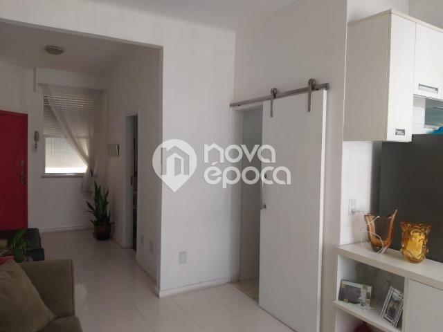 Apartamento à venda com 1 dormitórios em Flamengo, Rio de janeiro cod:FL1AP42847 - Foto 17