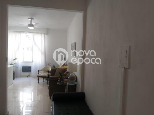 Apartamento à venda com 1 dormitórios em Flamengo, Rio de janeiro cod:FL1AP42847 - Foto 6