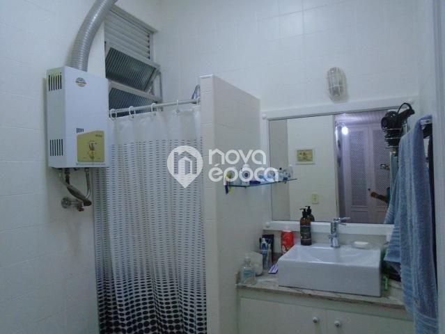 Apartamento à venda com 2 dormitórios em Cosme velho, Rio de janeiro cod:FL2AP35758 - Foto 15