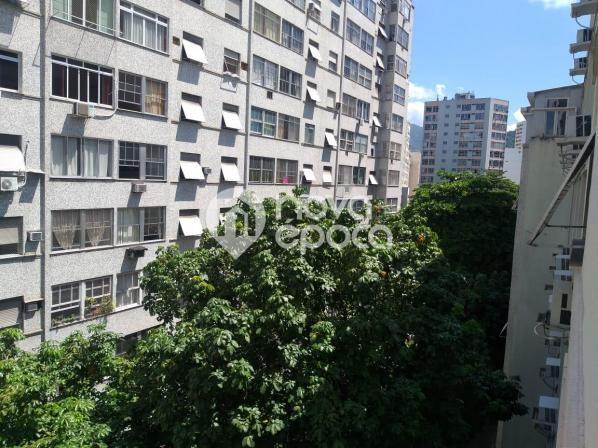 Apartamento à venda com 1 dormitórios em Flamengo, Rio de janeiro cod:FL1AP42847 - Foto 4