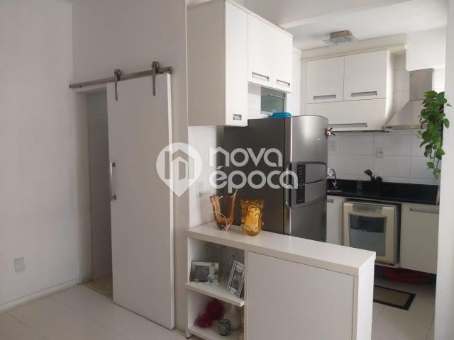 Apartamento à venda com 1 dormitórios em Flamengo, Rio de janeiro cod:FL1AP42847 - Foto 14