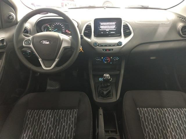 KA Hatch SE Plus 1.0 (2021) - Foto 6