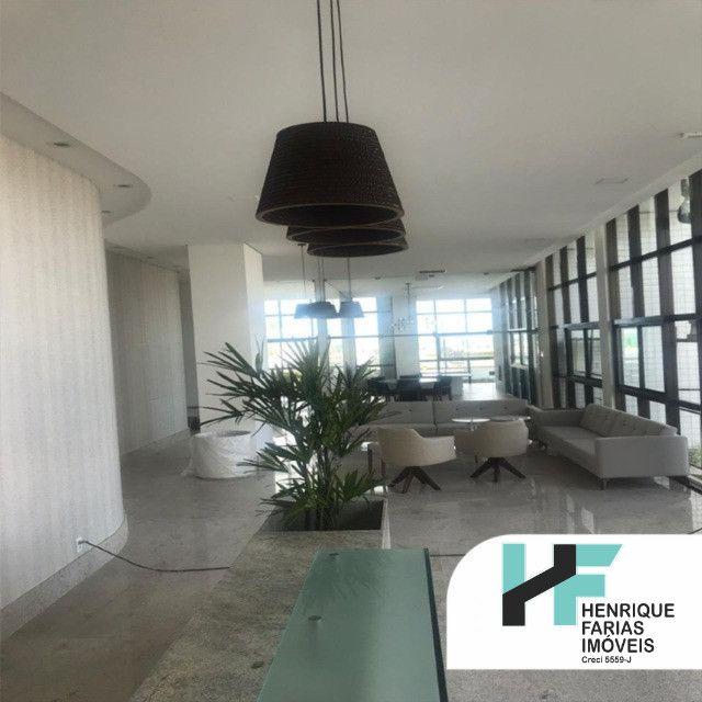 O seu apartamento à Beira Mar, o Evolution Sea Park. Venha conhecer! - Foto 2