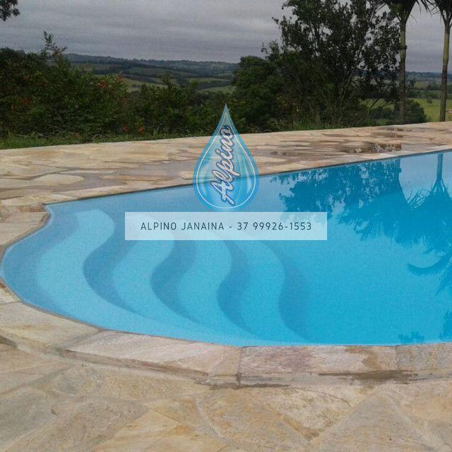 JA - Promoção piscina de fibra - Fábrica de Piscinas - Foto 5