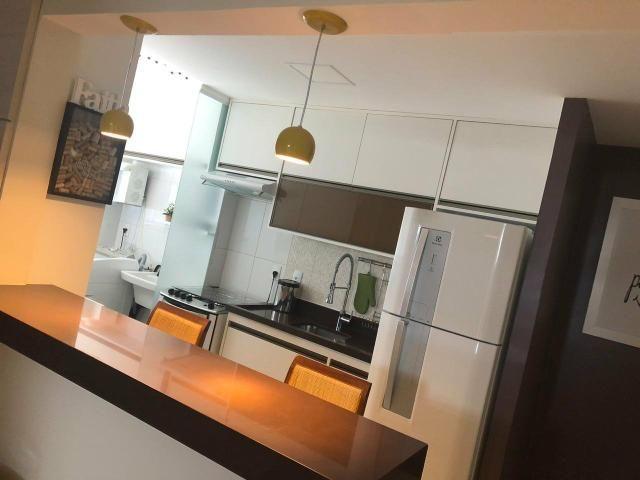 2 quartos em Piatã com fino acabamento (cód J.D) - Foto 2