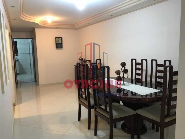 Casa à venda com 3 dormitórios em Jardim palermo, Sao bernardo do campo cod:24686 - Foto 11