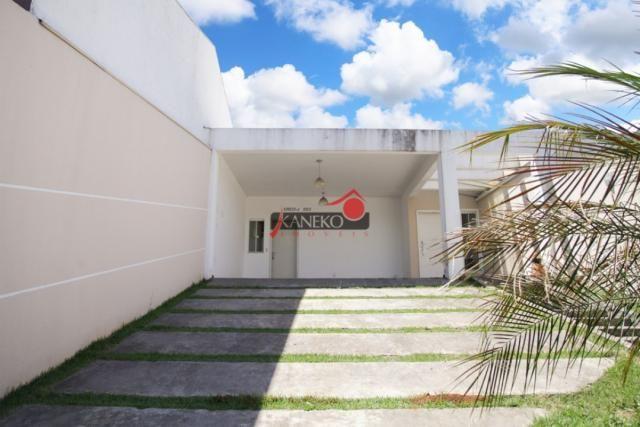8287 | casa à venda com 3 quartos em bonsucesso, guarapuava - Foto 3