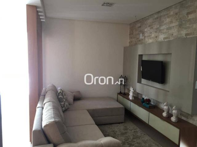 Sobrado com 3 dormitórios à venda, 108 m² por R$ 420.000,00 - Jardim Maria Inez - Aparecid - Foto 6