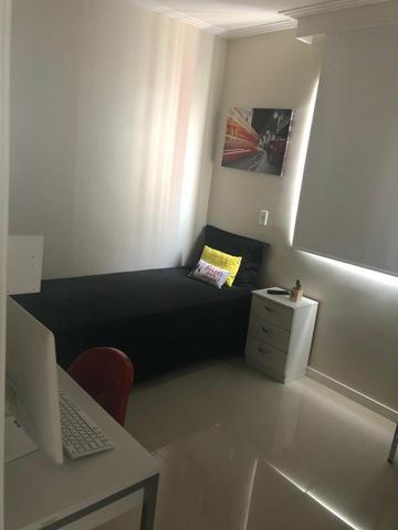 2 quartos em Piatã com fino acabamento (cód J.D)