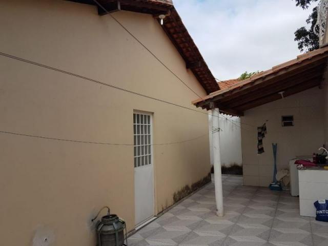 Casa para Venda em Timon, PARQUE PIAUÍ, 3 dormitórios, 1 suíte, 4 banheiros, 4 vagas - Foto 8
